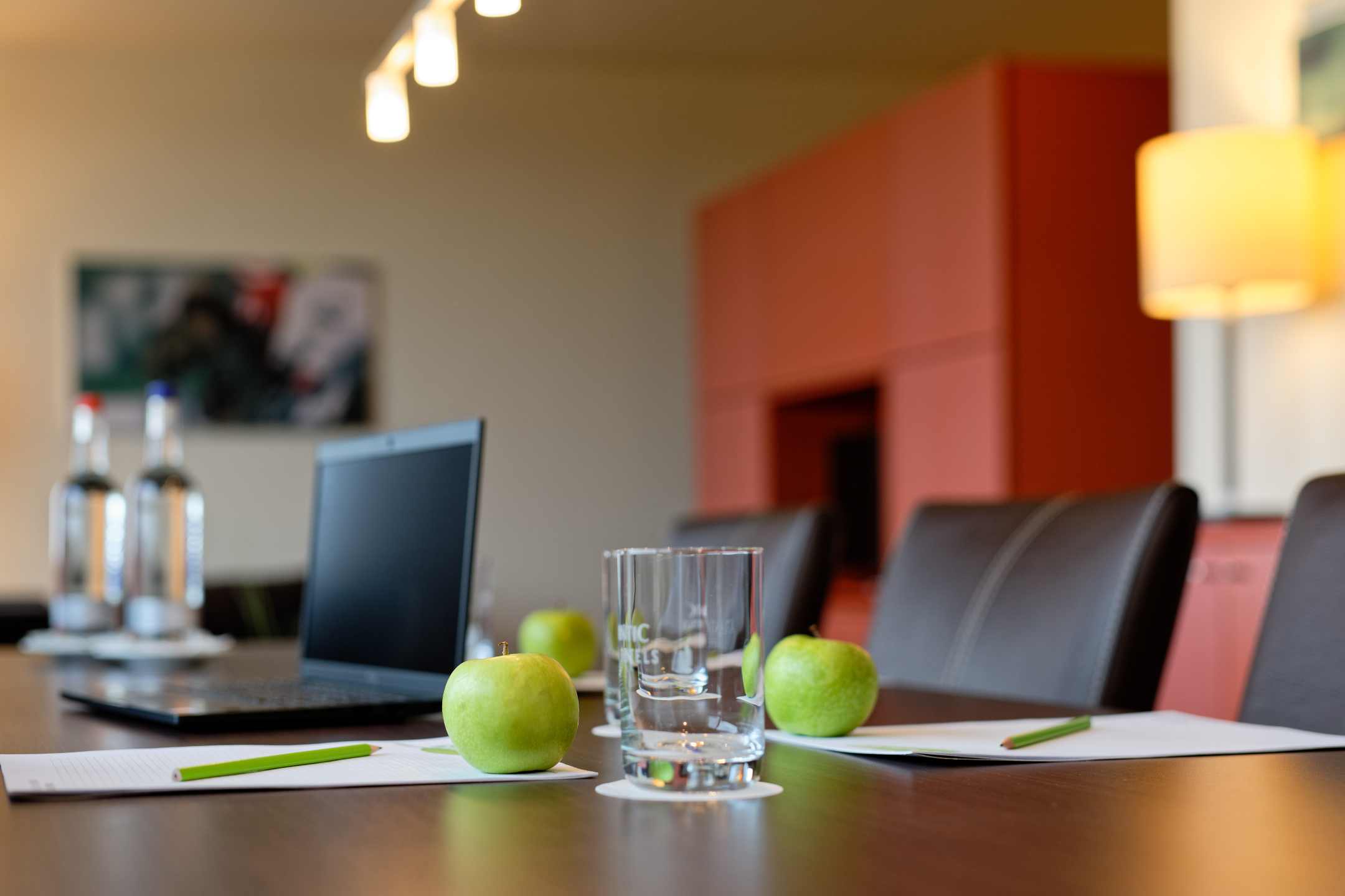 Studio for meetings  | ATLANTIC Hotel Galopprennbahn Bremen