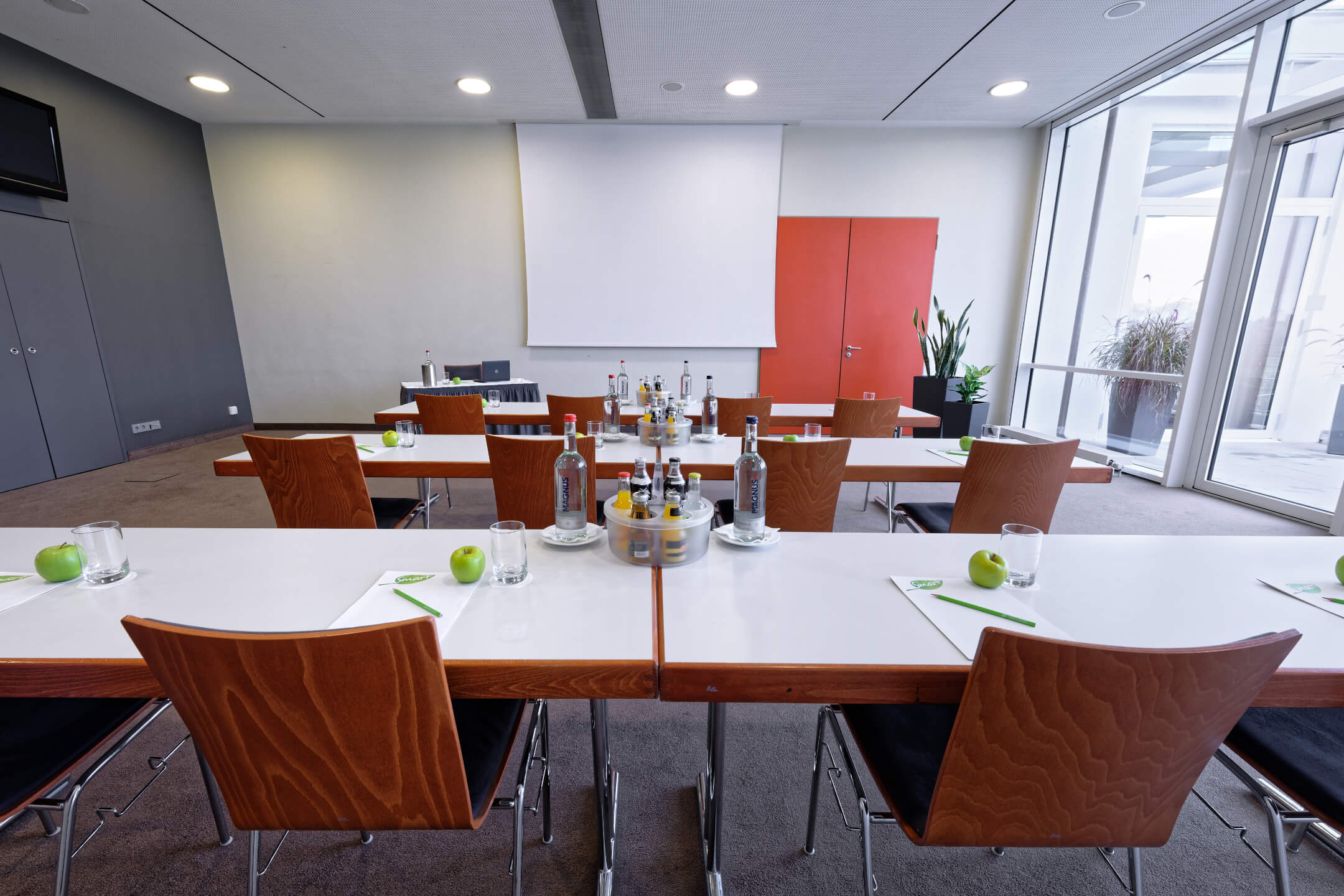 Cheltenham Meeting room | ATLANTIC Hotel Galopprennbahn Bremen
