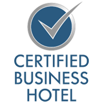 Award Certified Business Hotel