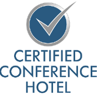 Award Certified Conference Hotel