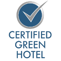 Award Certified Green Hotel