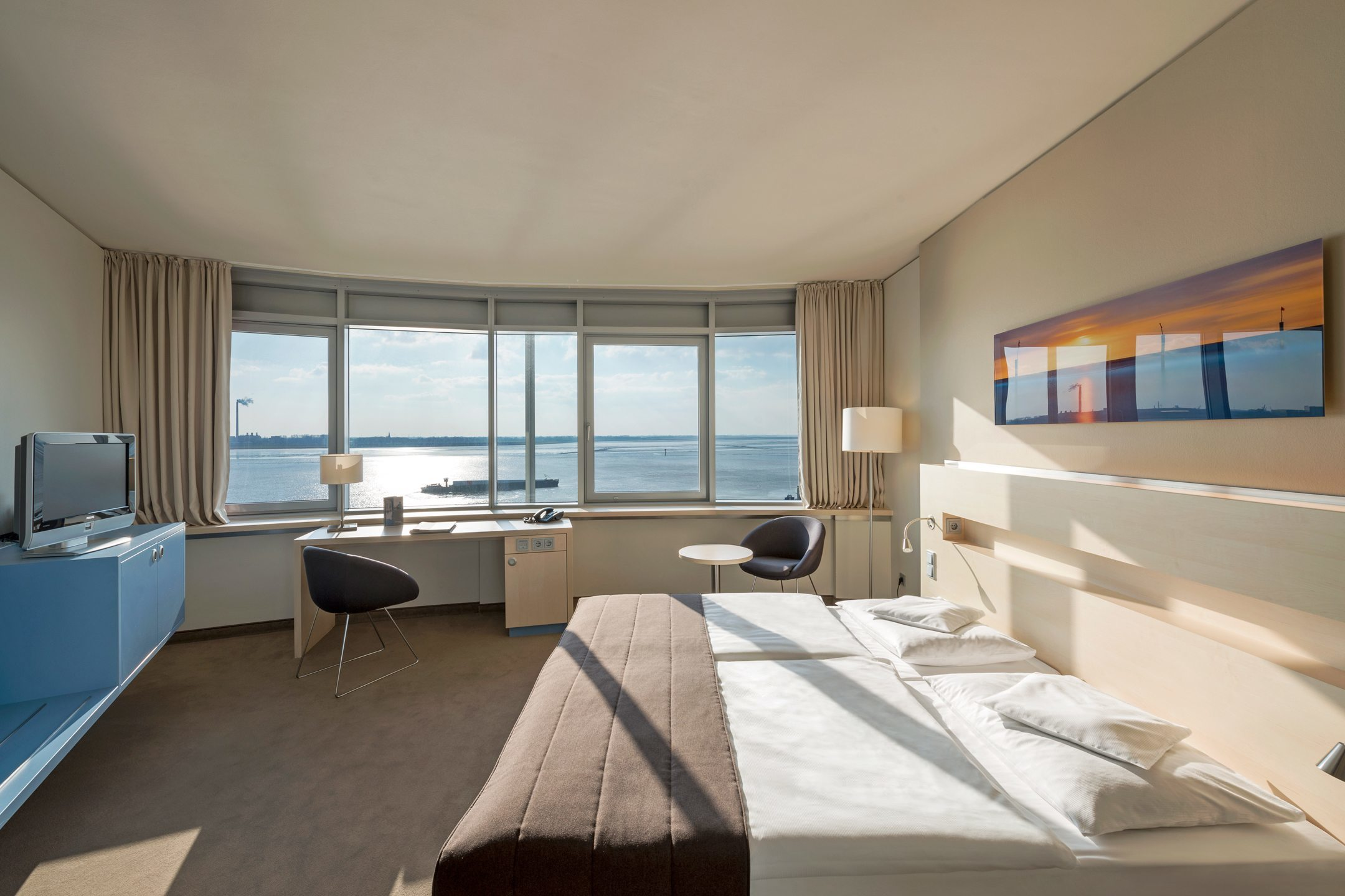 Atlantic City Hotels Bremerhaven