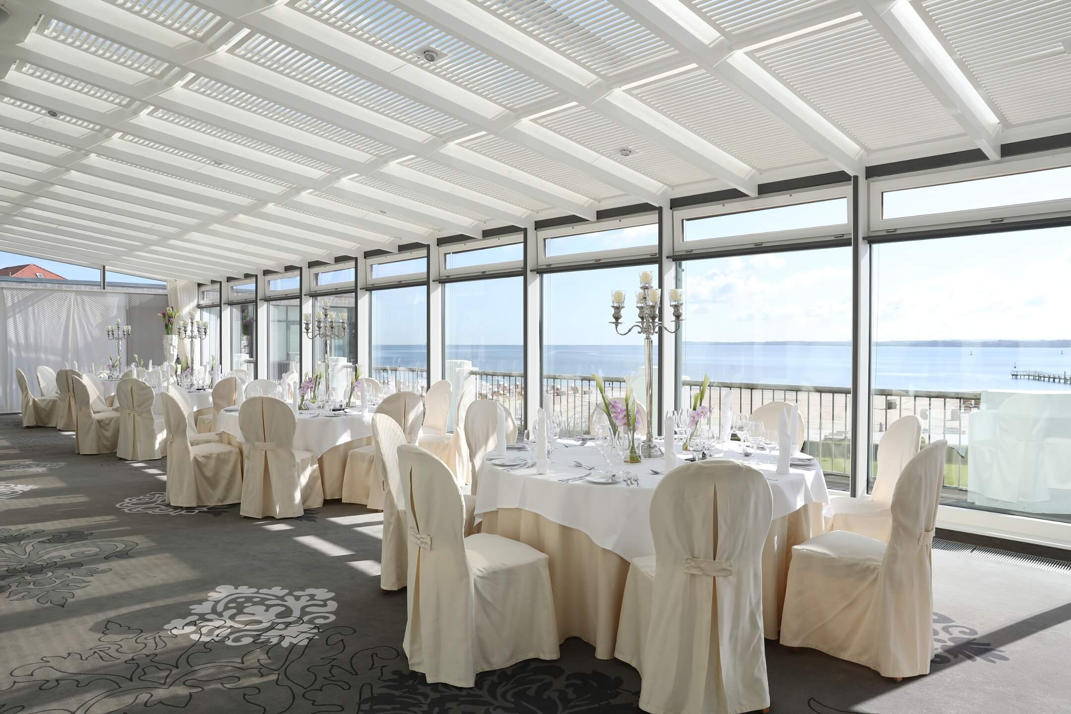 Function room Baltic View