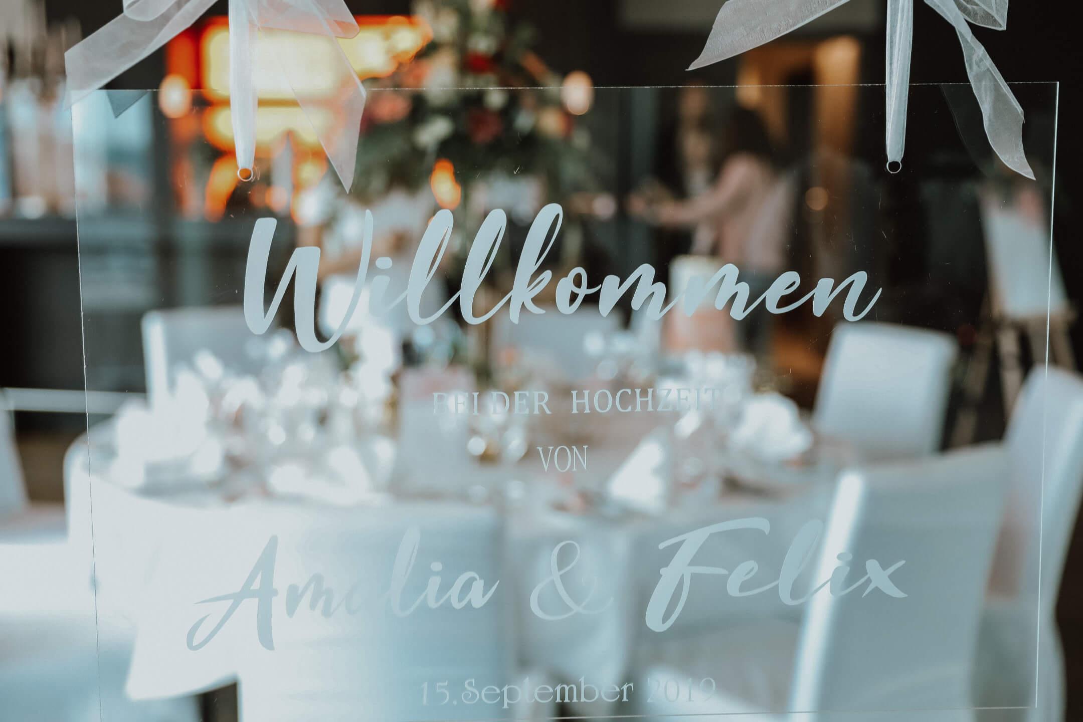 Feiern Sie Ihre Hochzeit In Den Atlantic Hotels
