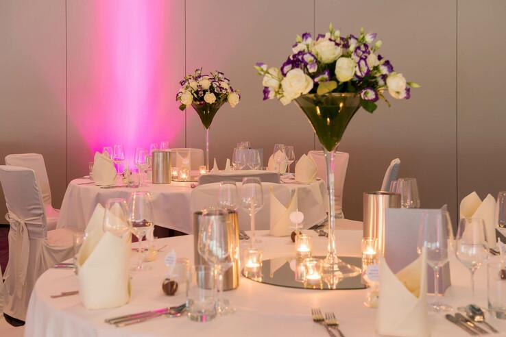 Heiraten In Bremen Atlantic Hotel Universum Bremen