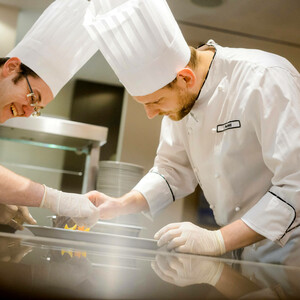 Chef at work | ATLANTIC Hotels