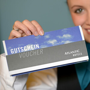 Voucher ATLANTIC Hotel Galopprennbahn